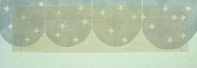 milky way-3  ed.10 24×69cm  30,000JPY