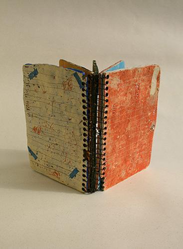 矢尾板克則 note book