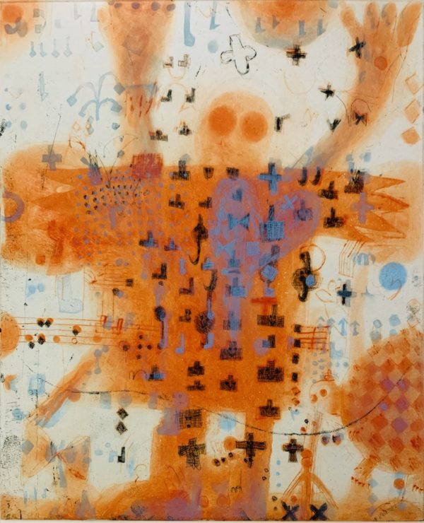 エグチ ジュンコ 「音つぶの展覧会」<br> EGUCHI Junko – sound drops exhibition